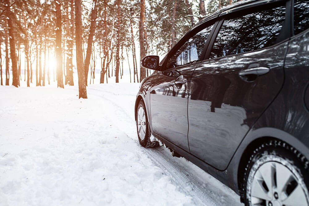 How Can I Prevent My Door Locks From Freezing This Winter? Meadows Automotive Has the Answers!