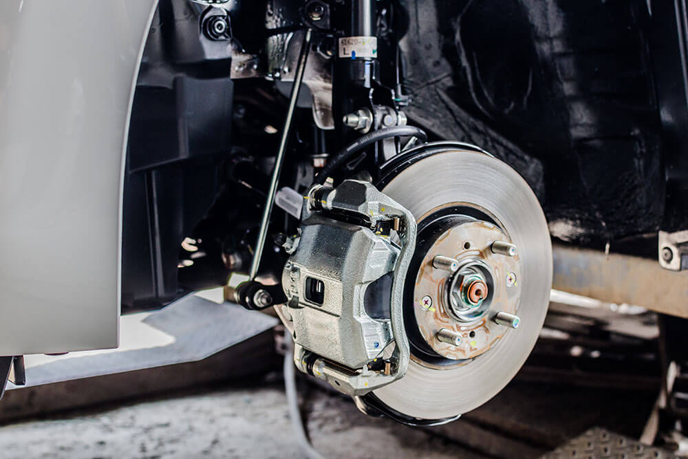 Meadows Automotive Lists The Best Ways To Help Your Brakes Last Longer