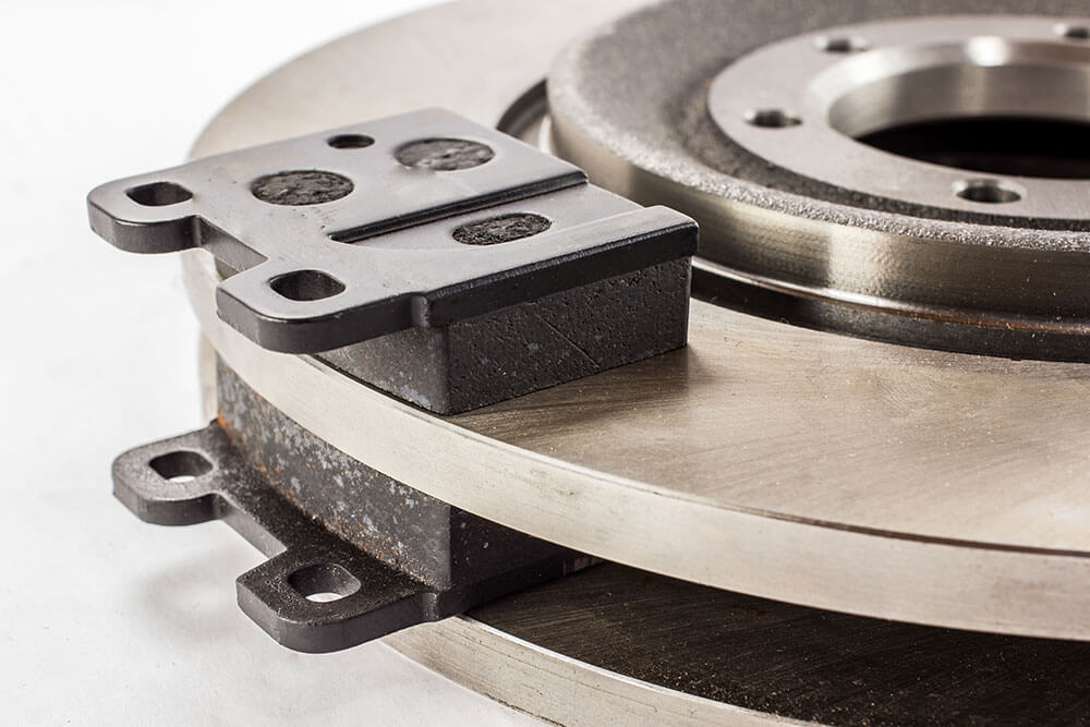 5 Signs Your Brake Pad Surface Is Too Low
